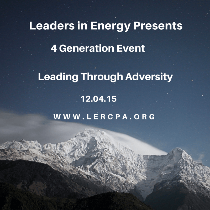 Leaders in energy presents(1)