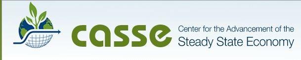 CASSE Logo