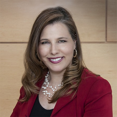 Shira Harrington, Founder and CEO, Purposeful Hire