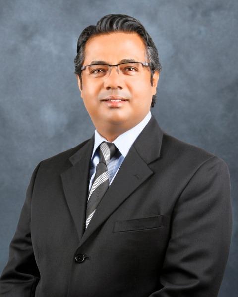 John Chowdhury