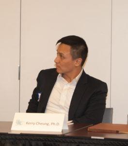 Kerry Cheung