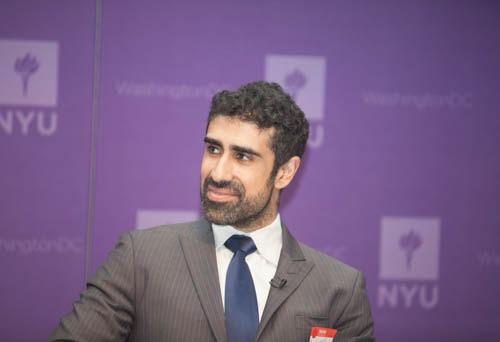 Arvin Vohra