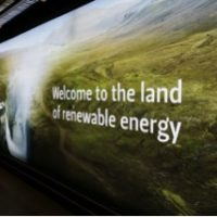 Highlights from the World's First Energy Branding Conference in Iceland