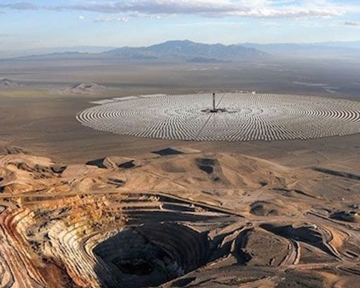 Energy Urgency: Why the Global Mining Industry is Embracing Renewables