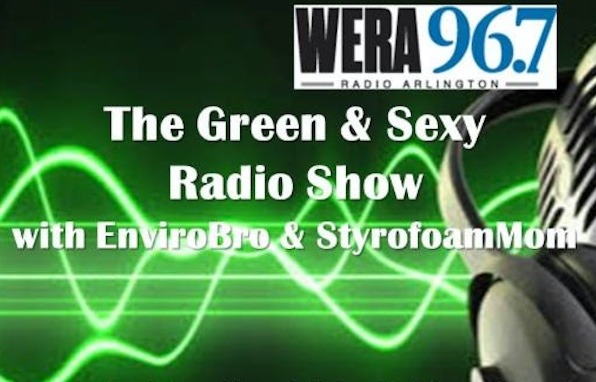 Janine Finnell and John Gaffigan interview on WERA 96.7 on June 14