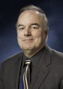 John Caldwell, Ph.D., Edison Electric Institute