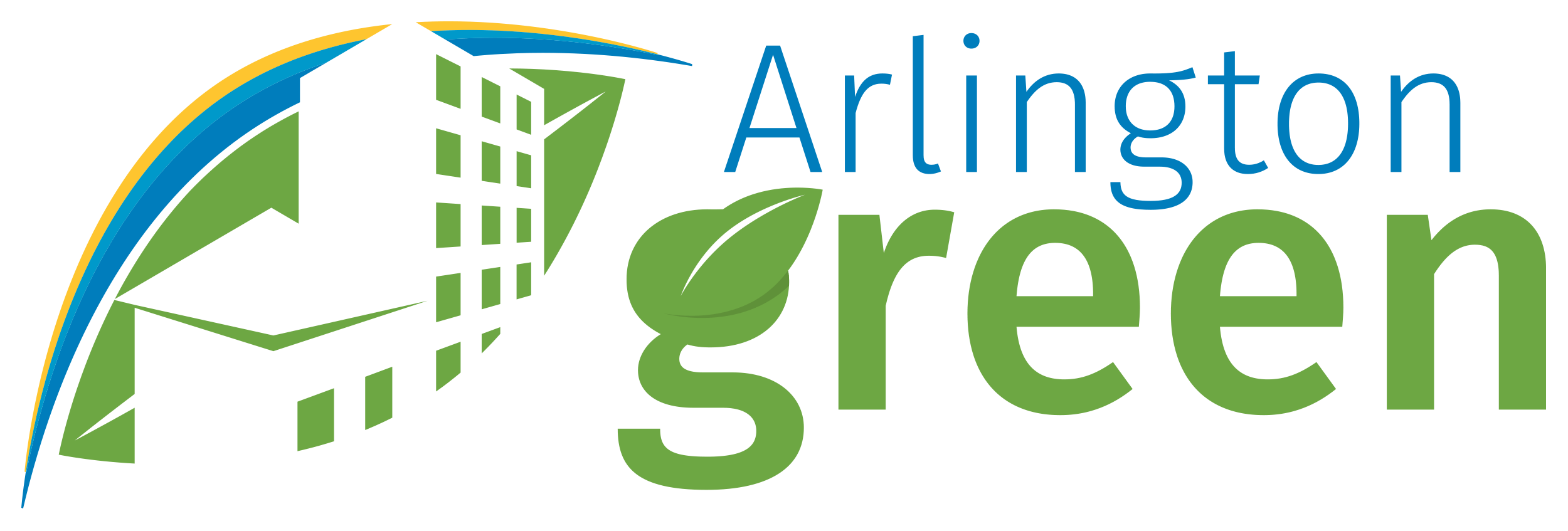 arlington green