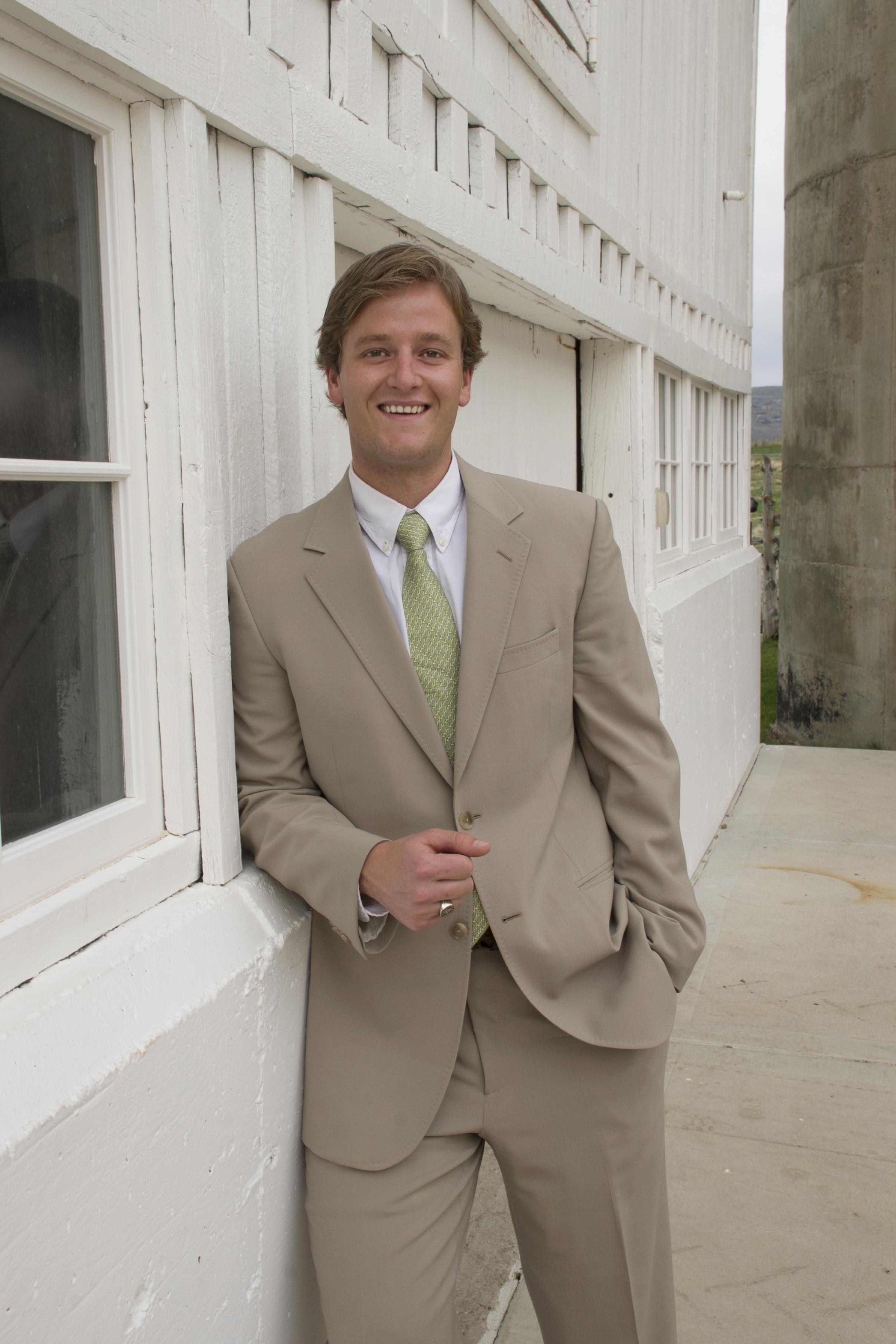Whitaker B. Irvin Jr.