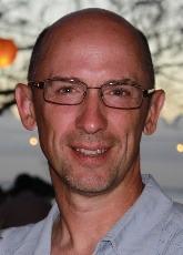 Dave McCarthy