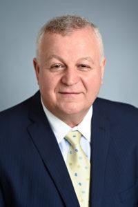 Kam Gaffarian, Ph.D.
