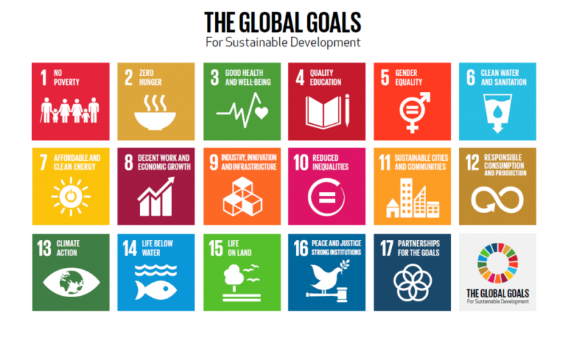 GREEN LEADERS RETREAT is JUNE 8th! Accelerating Local Community Solutions Using the UN Sustainable Development Goals