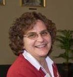 SDG #9 Discussion Leader - Annette Osso