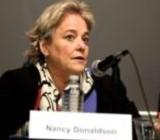 SDG #8 Discussion Leader - Nancy Donaldson