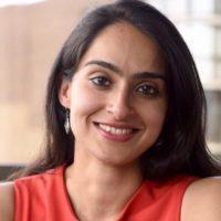 SDG #7 Discussion Leader - Ruchi Soni
