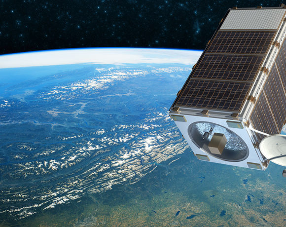 MethaneSAT: Monitoring Methane Emissions From Space