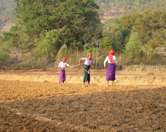 Mini Grids: Providing electricity to Myanmar's communities away from the grid