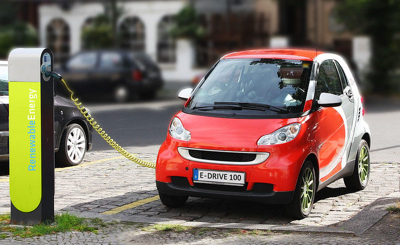 Car Dealerships as a Barrier to Electric Vehicle Uptake