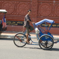 Cambodia's Renewable Energy Prospects
