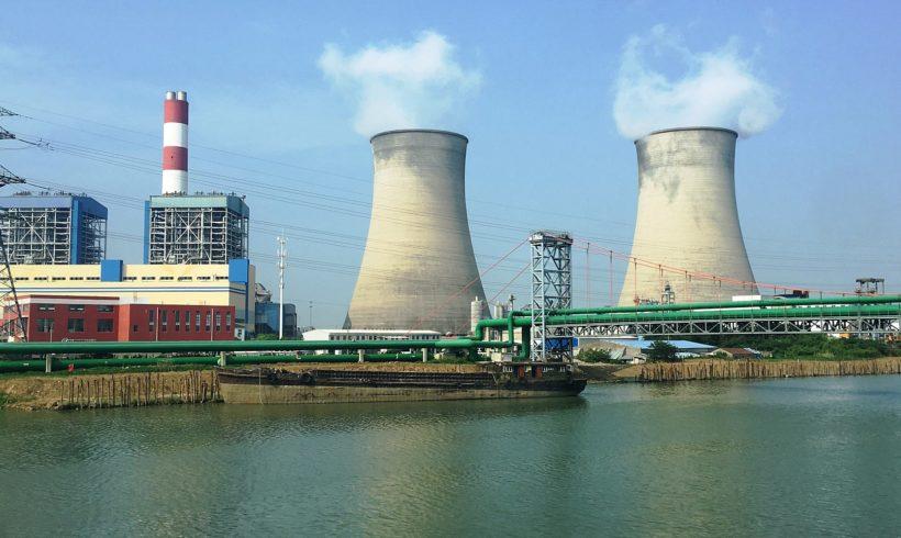 China's Gas Shortage