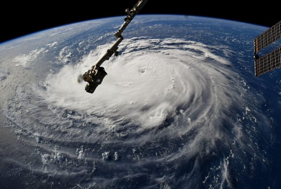 Recent Scientific Advancements Show New Connections Between Climate Change and Hurricanes