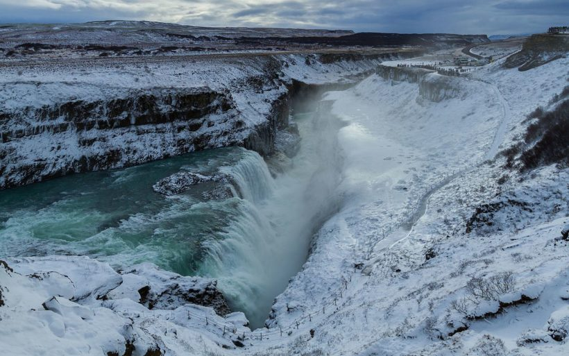 The Source of the Icelandic Energy Transition from Carbon to 100% Renewable