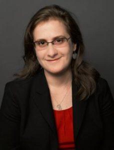 Elizabeth Brooke Stein, Environmental Defense Fund