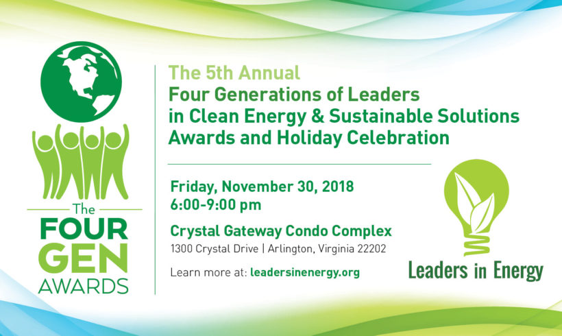 Get Empowered to Make a Green Difference in 2019!