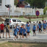 Comprehensive School Health & Active School Travel