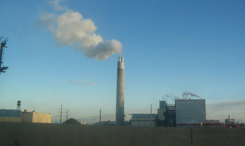The value of a carbon price in Canada