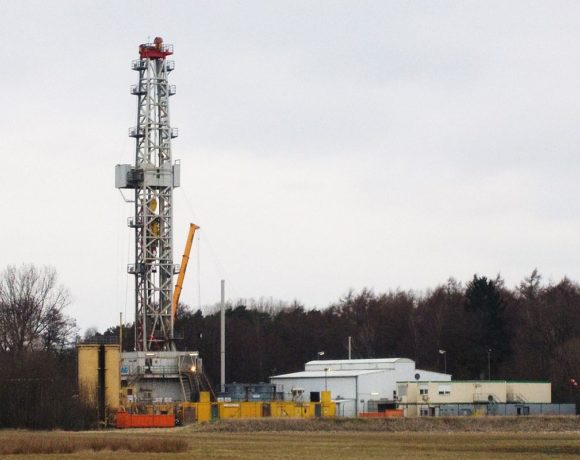 New Research Highlights Dramatic Increase in Fracking's Water Footprint