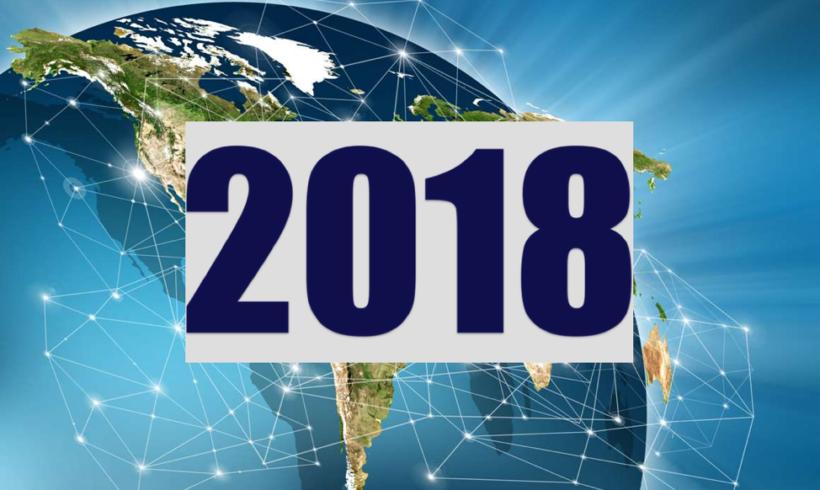 Leaders in Energy 2018 – Year in Review