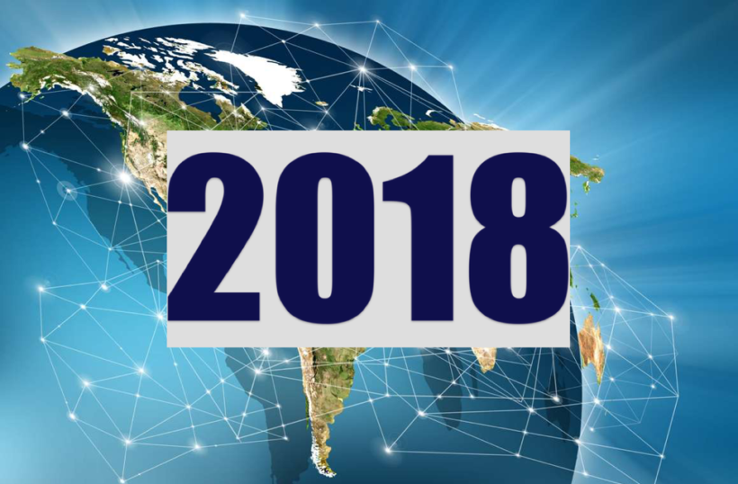 Leaders in Energy 2018 – Year in Review