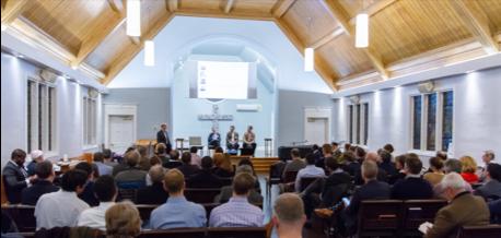 Innovative Clean Energy Project Financing Forum 2019 Recap