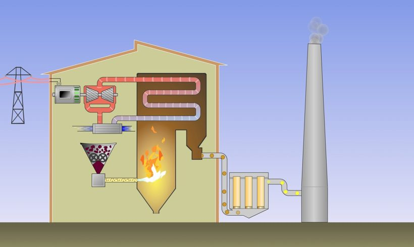 Is Carbon Capture Storage About to Have its Day?