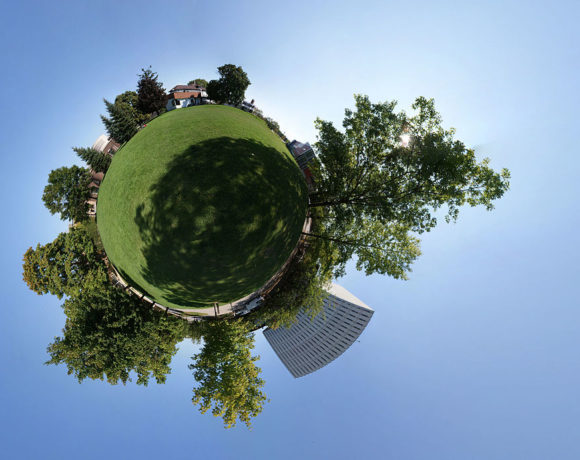 Capacity Building for a Greener World