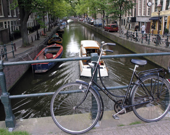 Amsterdam: Towards an Environmental Paradise?