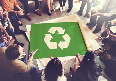 Tips on Buying Eco-Friendly Office Supplies