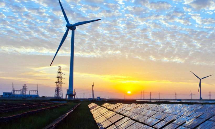 IEA: Renewables on Track to Be Largest Source of Global Electricity in Five Years