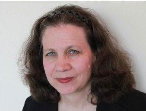 Linda Mansdorf