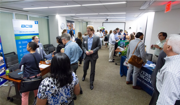 6th Annual Green Jobs Forum Exhibitors Showcase a  Vast Range of Green Economy Career Opportunities