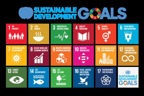 Sustainable Development Goals: A Reading List (Part 1)