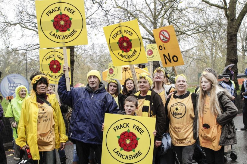 Fracking Q&A: The background, the ban and what's coming next