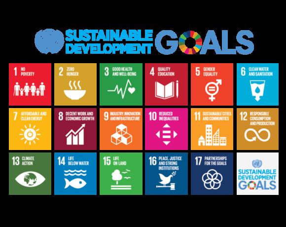 Sustainable Development Goals: A Reading List (Part 2)