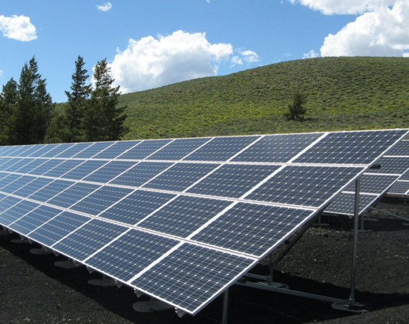 A Look into Photovoltaics: How They Have Changed Over the Years