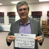 Virginia climate faith group finds persistence leads to progress