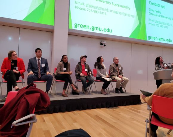 University Campuses as Living Laboratories, Encouraging Behavioral Change, Reducing Greenhouse Gases, and More
