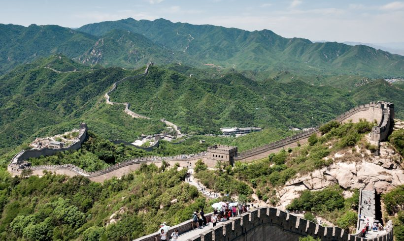 How Mandatory Are China's Local Environmental Standards?