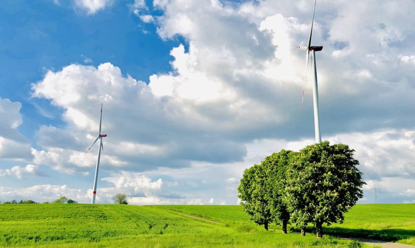 'The Future of Energy? Bright and Breezy': IEA Forecasts Huge Growth in Solar and Wind