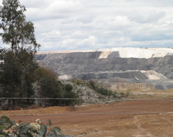 Australian Aboriginal Leaders Testify Mining Firm's Gag Clause Silencing Opposition to Destruction of Ancient Sacred Site