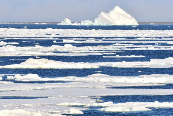 'Frightening Milestone': Scientists Sound Alarm Over Record Amount of Open, Iceless Sea in the Arctic